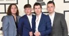 Arctic Monkeys' næste album starter med en linje om The Strokes