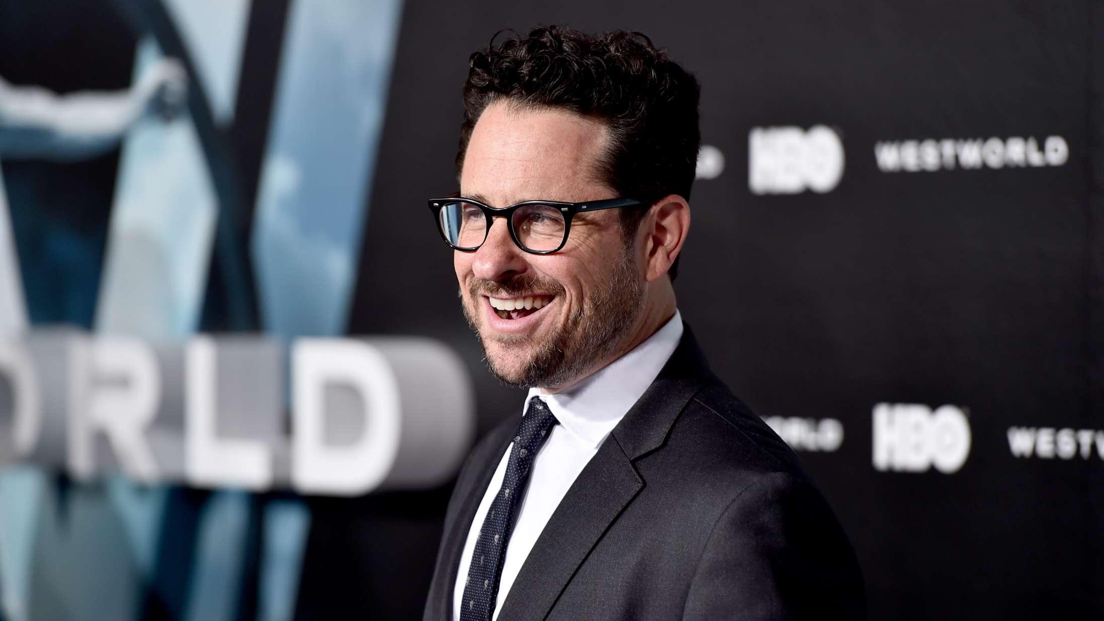 DC arbejder på 'Superman'-reboot med J.J. Abrams og lovende manuskriptforfatter ombord