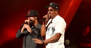 Se Jay-Z's fulde optræden fra den amerikanske The Meadows Festival