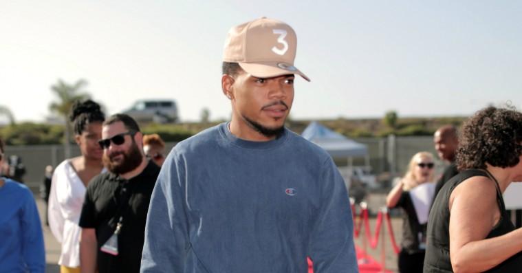 Chance The Rapper bliver sagsøgt for ulovlig brug af et sample på 'Windows' fra debut-mixtapet