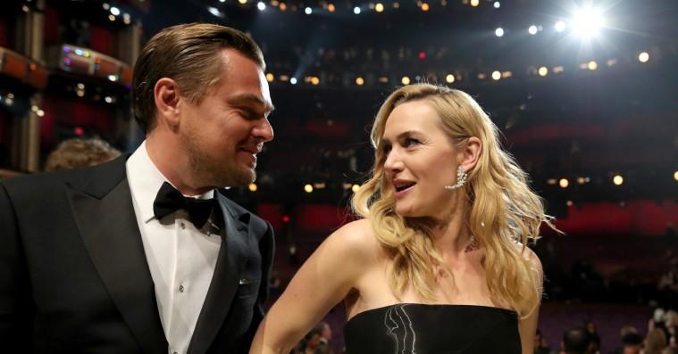 Hollywoods ti mest elskelige BFF's – fra Winslet og DiCaprio til Poehler og Fey