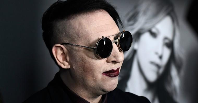 Marilyn Manson tog overskuddet fra Justin Bieber-merch efter kæphøjt opgør