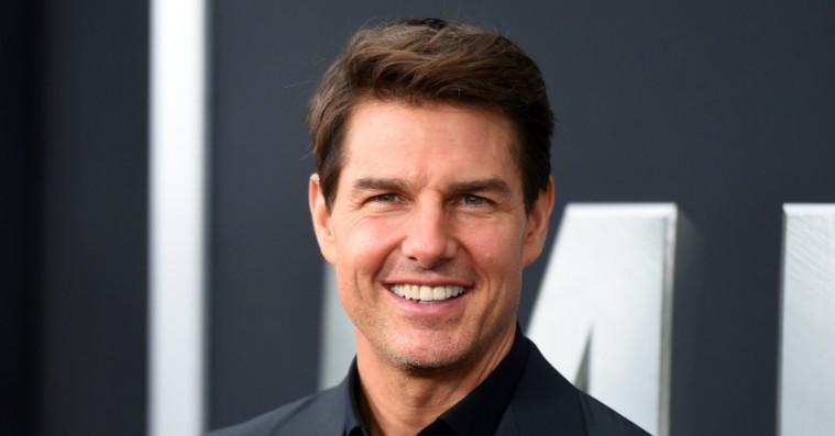Skal Tom Cruise lave film i rummet i oktober næste år?