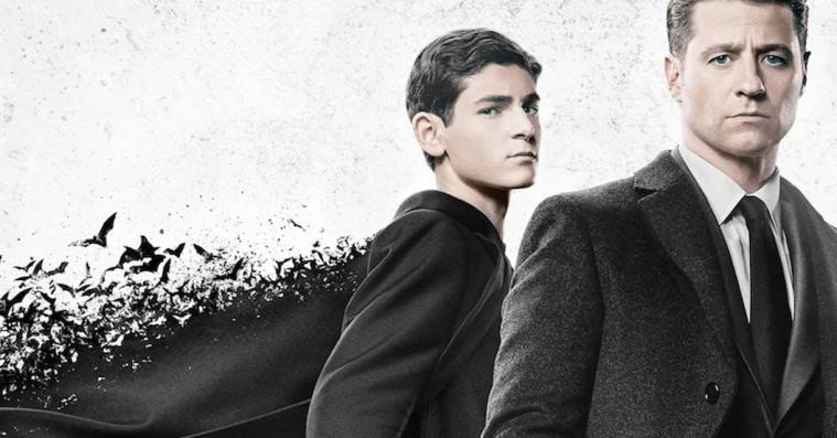 'Gotham' er batshit crazy – og den bedste superhelteserie, du ikke ser