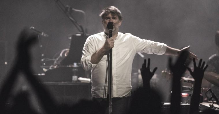 Heartland Festival afslører stærk bandpakke – bl.a. Mø og LCD Soundsystem