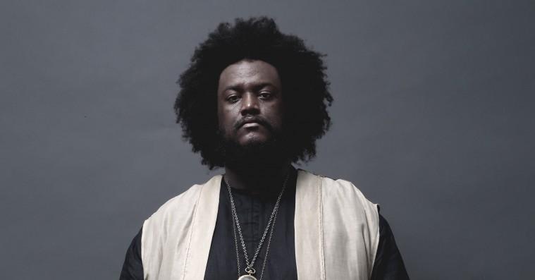 Kamasi Washington annoncerer konceptuelt dobbeltalbum – hør to nye sange