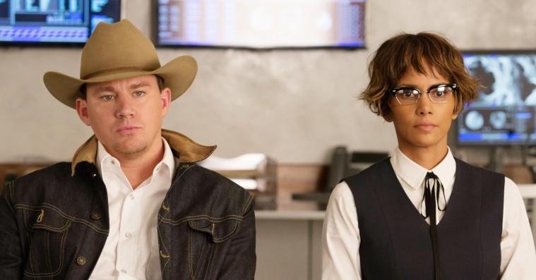 'Kingsman: The Golden Circle': Sikkert hit for alle, der savner overskud i deres agentfilm