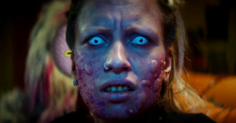 'Kuso': Lort, sæd og byldesex i Flying Lotus' freakfilm