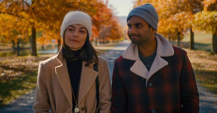 Kærlighed mellem racer er stadig tabu i Hollywood