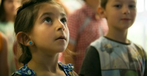 'Miss Kiet's Children': Hjerteskærende film om flygtningebørn i Holland