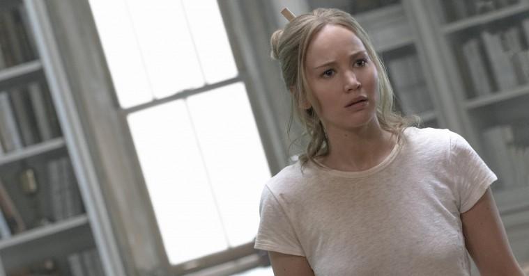 'Mother!': Den mest rystende film siden 'Irréversible' – en malstrøm af sindssyge