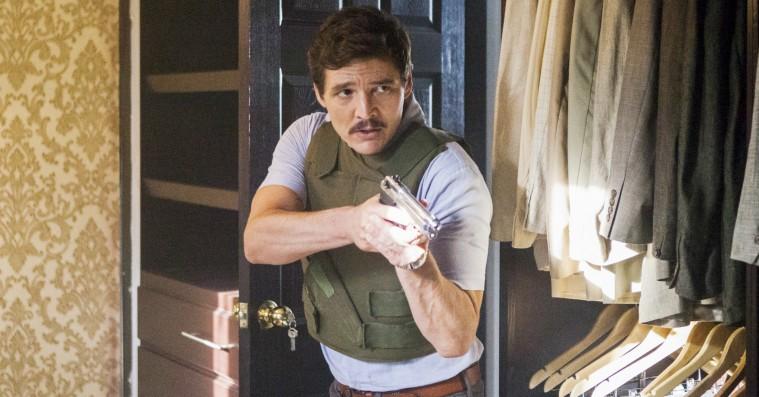 'Narcos sæson 3': Begavet Netflix-flagskib uden Escobar