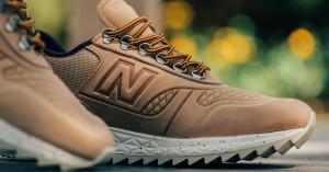 Sneaker-guide: Bliv efterårsklar med de kraftige trail-såler