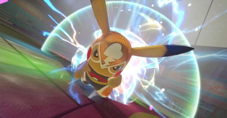 'Pokkén Tournament DX' steder den nyvundne Pokémon-hype til hvile