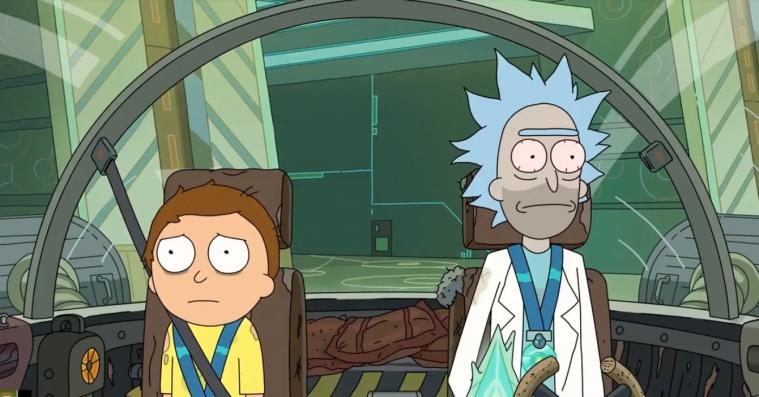 'Rick and Morty' sæson 3: En af de bedste serier i multiverset