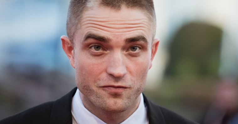 Den nye Robert Pattinson er ikke for twi-hards