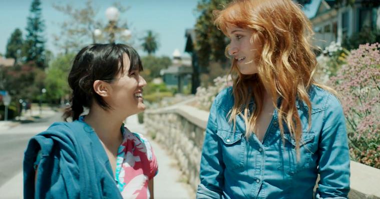 'Strangers': Facebooks første ambitiøse seriesatsning sætter en høj standard
