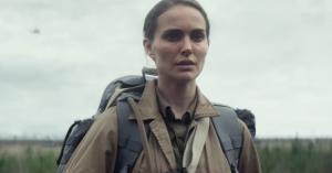 Første trailer til 'Annihilation' med Natalie Portman serverer mind-blowing sci-fi