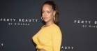 Rihanna lancerer Fenty Beauty med stil – til skrigende fans' begejstring