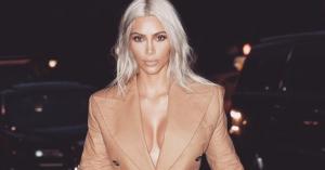 Stjernerne dropper bukserne i New York – Rihanna og Kim Kardashian dyrker looket