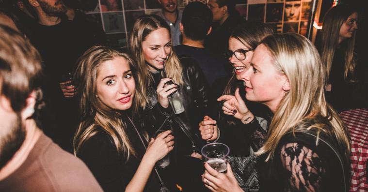 Her er ugens syv fedeste fester – Karrusel, Kødbyen-fødselsdag og LCD Soundsystem-efterfest