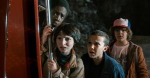 Soundtracket til 'Stranger Things 2' er ude nu – kom i stemning inden sæsonpremieren