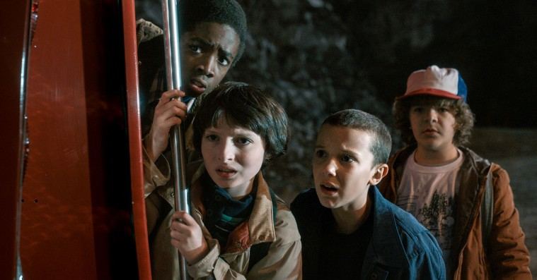 'Stranger Things'-skuespillerne får massiv lønstigning i sæson 3