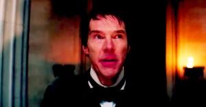 Benedict Cumberbatch og Michael Shannon i elektrisk infight i 'The Current War'-trailer