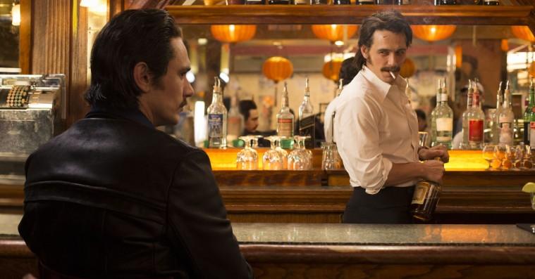 'The Deuce': Pornoserie fra manden bag 'The Wire' er et nyt storværk
