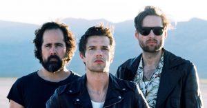 Køb billetter: The Killers kommer til København med nyt album og masser af hits