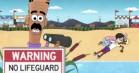 Første trailer til Tyler The Creators rowdy animationsserie tager fat i politivold og raceuroligheder