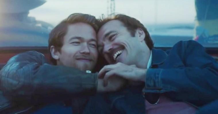 'Tom of Finland': Oscar-indstillet film om finsk homoikon er subtil, men for lidt liderlig