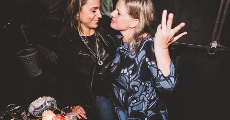 Her er ugens otte fedeste fester – Love Hangover og Robyn-hyldest