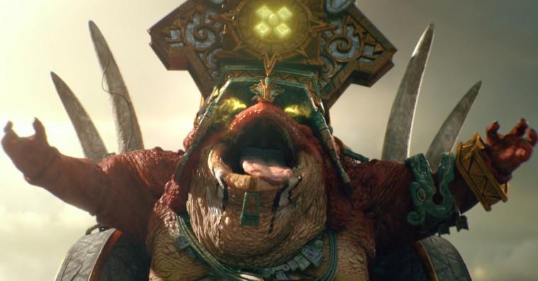 'Total War: Warhammer 2' er et solidt, magisk comeback for strategispillene