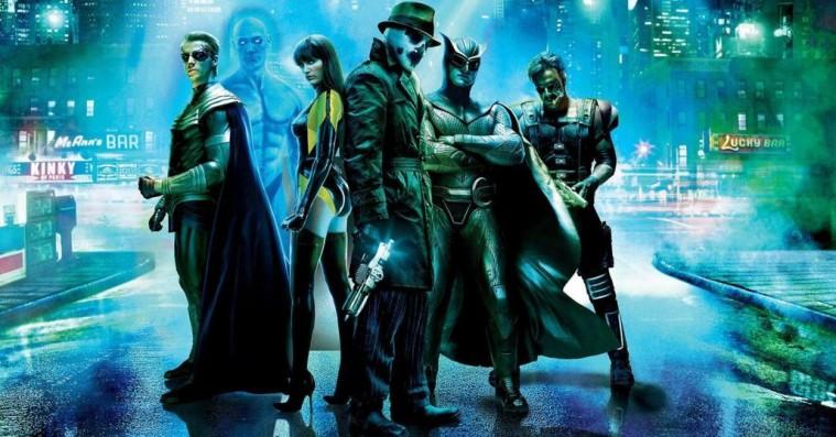 Damon Lindelofs 'Watchmen'-serie har fået grønt lys hos HBO