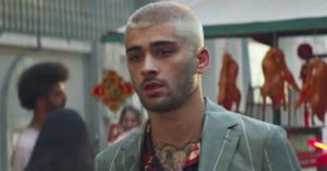 Zayn udgiver ny single med Sia – se den actionpakkede video til 'Dusk Till Dawn'