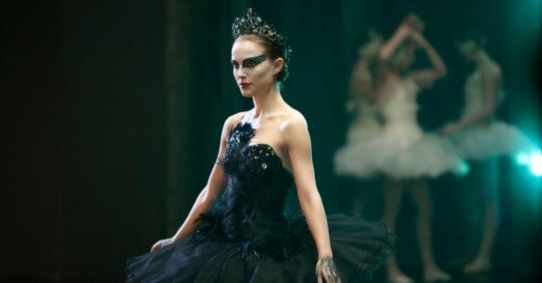 Natalie Portman troede, 'Black Swan' skulle være et dokudrama –blev overrasket af den endelige udgave