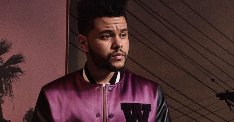 The Weeknd dropper sit samarbejde med H&M efter racistiske anklager