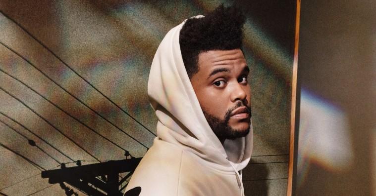 The Weeknd afslører hele sin H&M-kollektion – er som ny merchandise