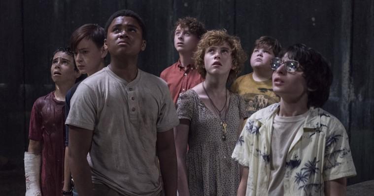Børneskuespillerne fra 'It' har ultradyre ønsker til, hvem der skal spille dem som voksne