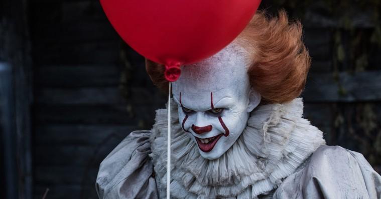 'It': Vellykket klovnegyser genopliver dit værste mareridt