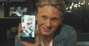 »Jeg er et forfærdeligt menneske« – 'Norskov'-skuespilleren Mathias Käki går til bekendelse