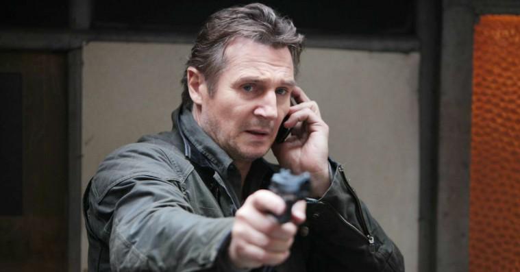 Liam Neeson er færdig med at sparke røv