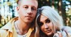 Macklemore og Kesha bliver ældre på den nye single 'Good Old Days'
