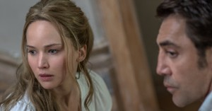 Soundvenue Filmcast: Aronofskys polariserende 'Mother!' og håbet i 'Team Hurricane'-bølgen