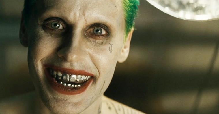 Jared Leto aner heller ikke, hvad der sker med hans Joker