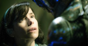 Golden Globe-nomineringerne er landet – 'The Shape of Water' fører ræset