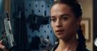 Se Alicia Vikander som Lara Croft i første trailer til 'Tomb Raider'