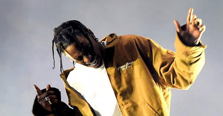 Travis Scott, Kanye West og Lil Uzi Vert mødes på ny single: 'Watch'