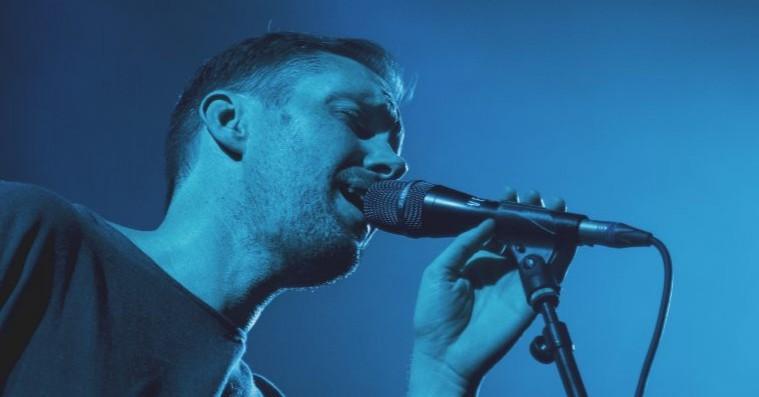 Rhye giver koncert i København